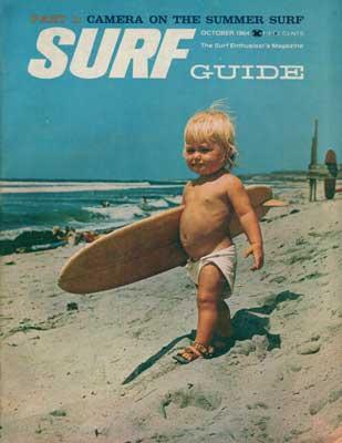 Surfing sunday #1