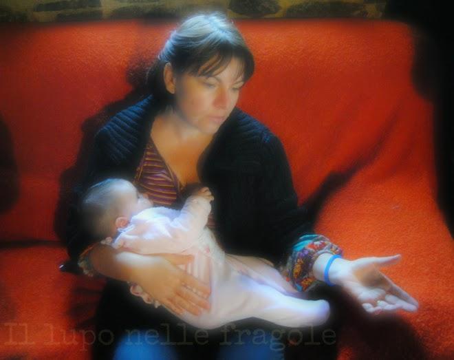 Cose che ho imparato sulla maternità (la mia).