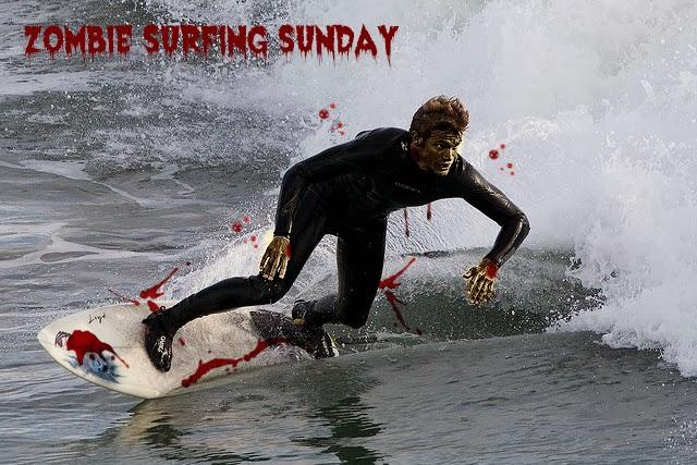 Surfing sunday: sindrome di automasticazzi e altre amenità.