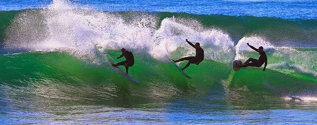 Surfing sunday #2